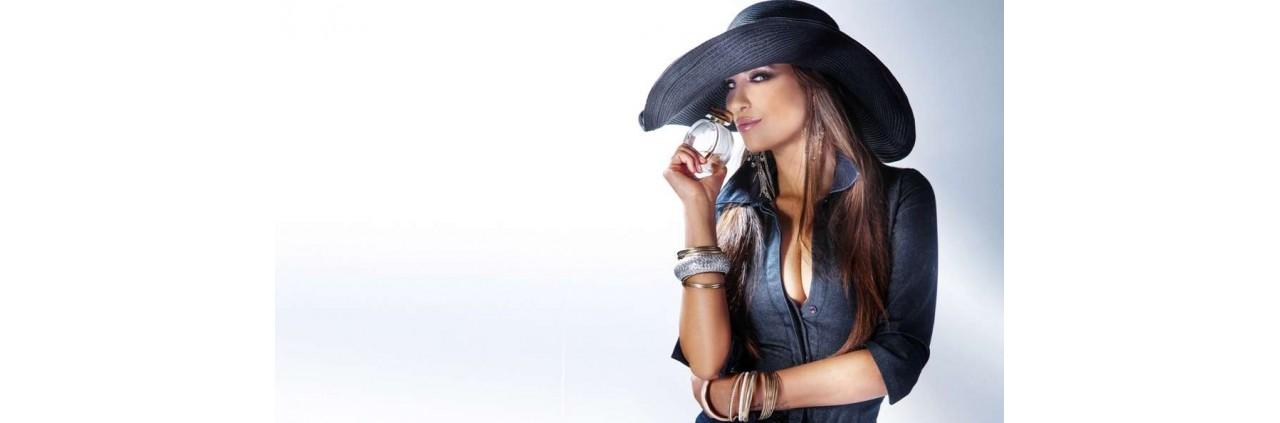 Perfumes Femeninos a Granel de 100 ml