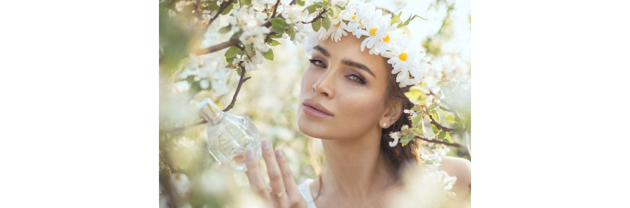 Perfumes Femeninos a Granel de 1000 ml